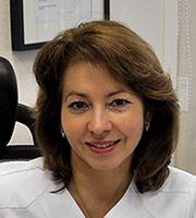 Идрисова Лия Туляковна