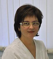 Щепанская Светлана Геннадиевна