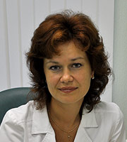 Шевелева Татьяна Владимировна