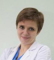 Колованова Ольга Викторовна