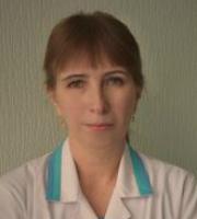 Васина Лариса Алексеевна