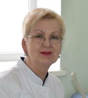 Кунцевич Галина Ивановна