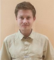 Башкатов Антон Сергеевич