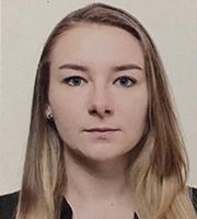 Бутан Ольга Игоревна